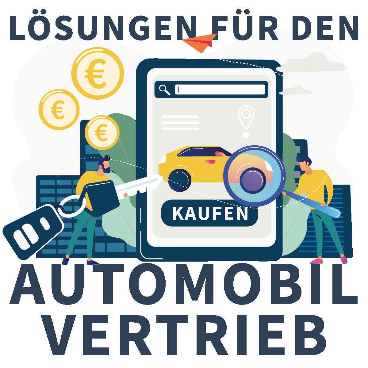 Vertriebslösungen und CRM für den Automobilhandel | Driven by provalida